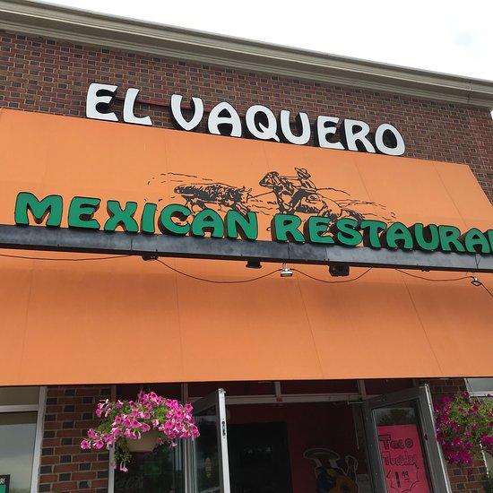 El Vaquero Mexican Restaurant Columbus