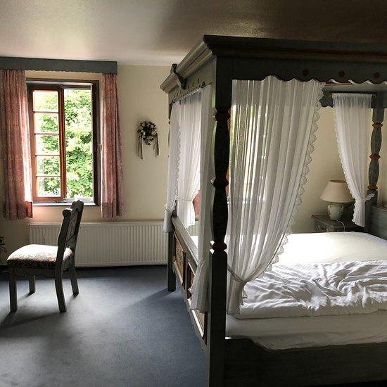 Hotel Dombaecker