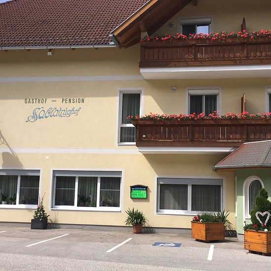 Hotel Gasthof Roscher Sablatnighof