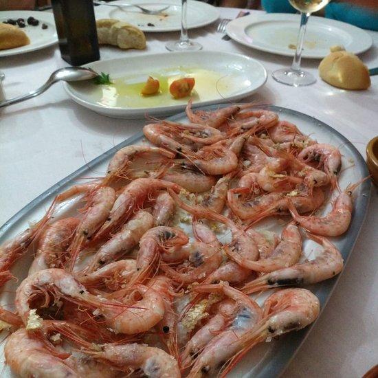 imagen Restaurante Los ARCOS en Almería