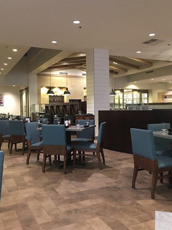 9500 Miramar Rd: Menu, Prices & Restaurant Reviews