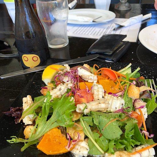 Frogs Kuranda オーストラリアフードが食べることができるテラス席がある人気レストラン