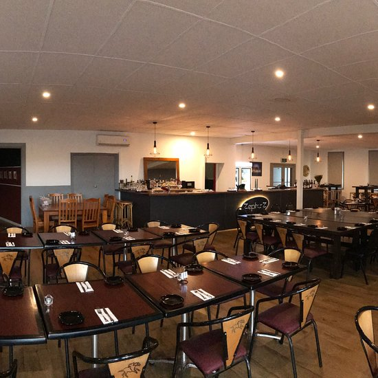 Zephyrz Nagambie Updated 2020 Restaurant Reviews Photos