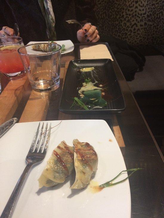 Yullis Restaurant Sydney