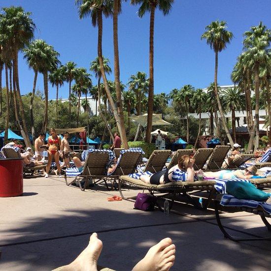 Treasure Island Pool Cabanas Las Vegas The Strip Restaurant Reviews Photos Phone Number Tripadvisor