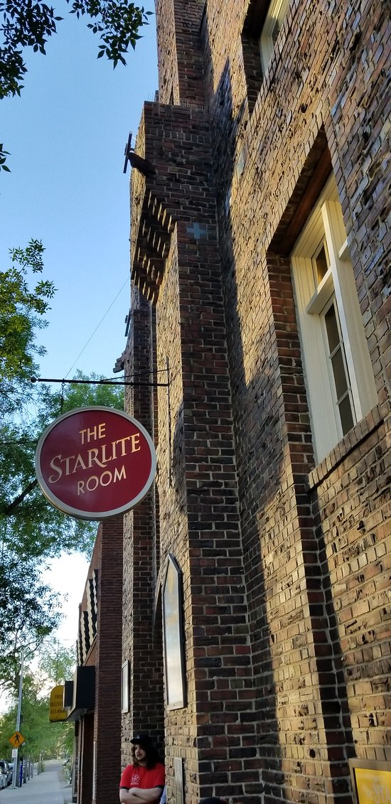 Starlite Room