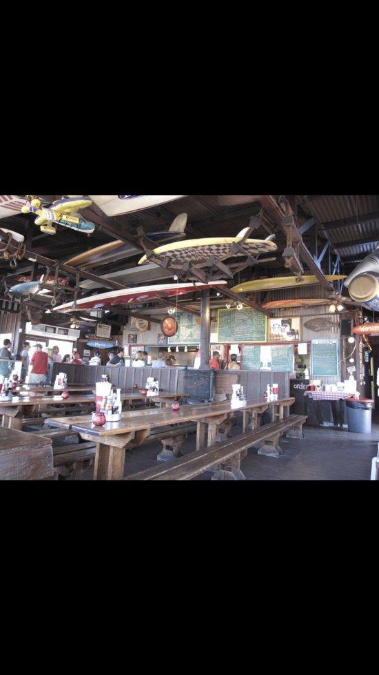 Reel Inn Malibu Menu Prices Amp Restaurant Reviews
