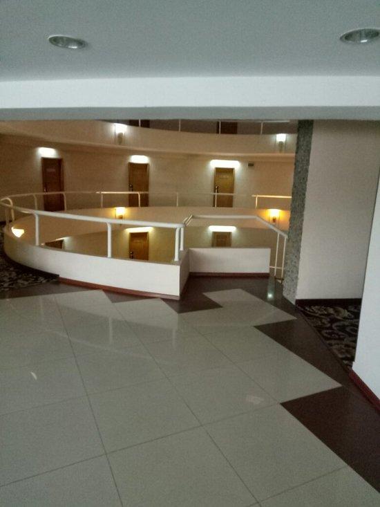 Acfes Seiyo Hotel