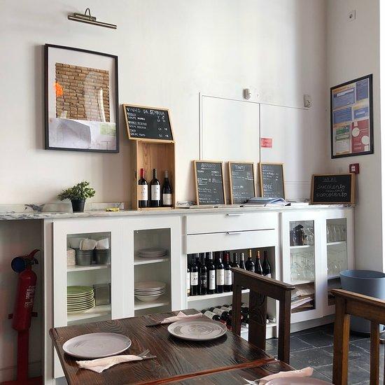 imagem Restaurante Sucolento em Lisboa