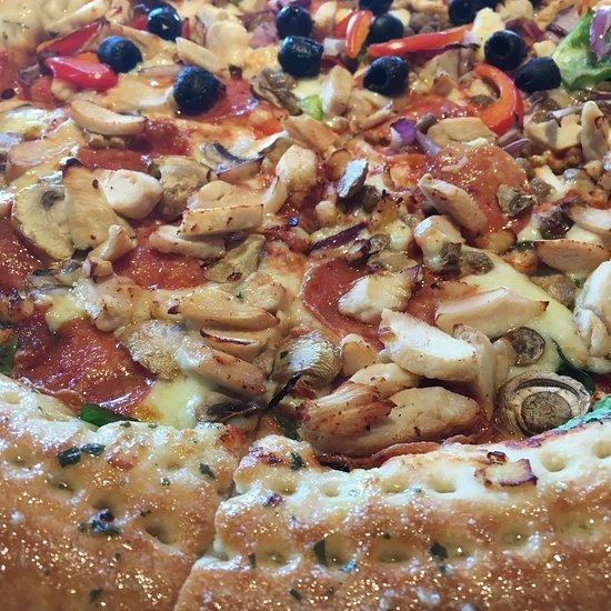 Pizza Hut Bognor Regis Arun Retail Park Shripney Rd