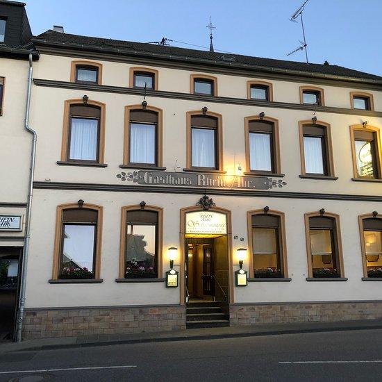 Hotel-Restaurant Rhein-Ahr
