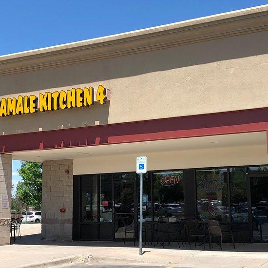 Tamale Kitchen Littleton 8176 S Wadsworth Blvd