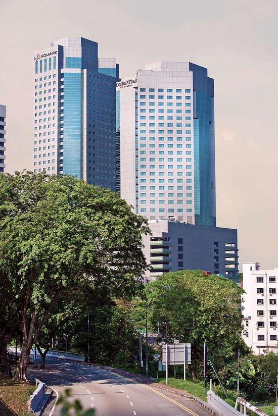 Doubletree By Hilton Hotel Johor Bahru