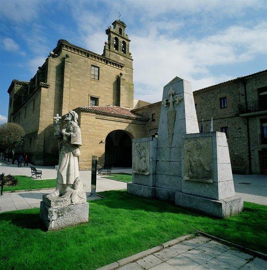 Parador Santo Domingo Bernardo de Fresneda