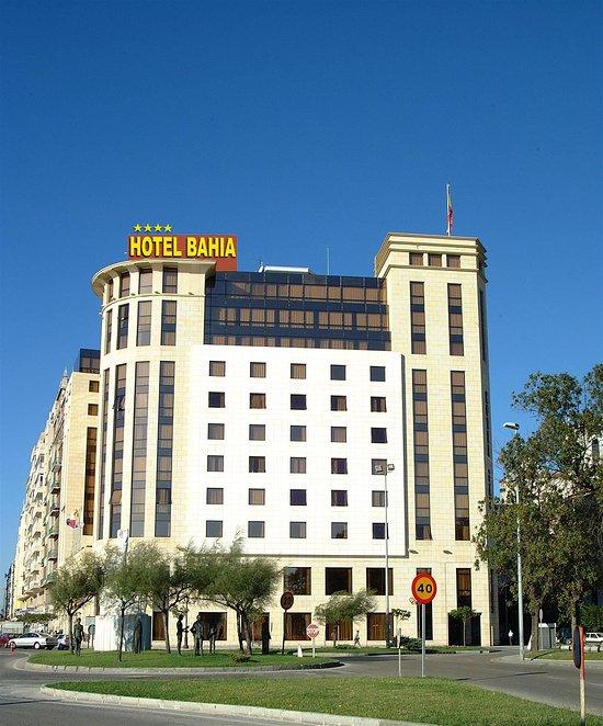 Hotel Bahia Santander