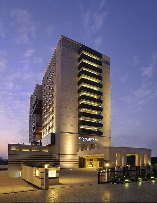 DoubleTree by Hilton Gurgaon-New Delhi NCR