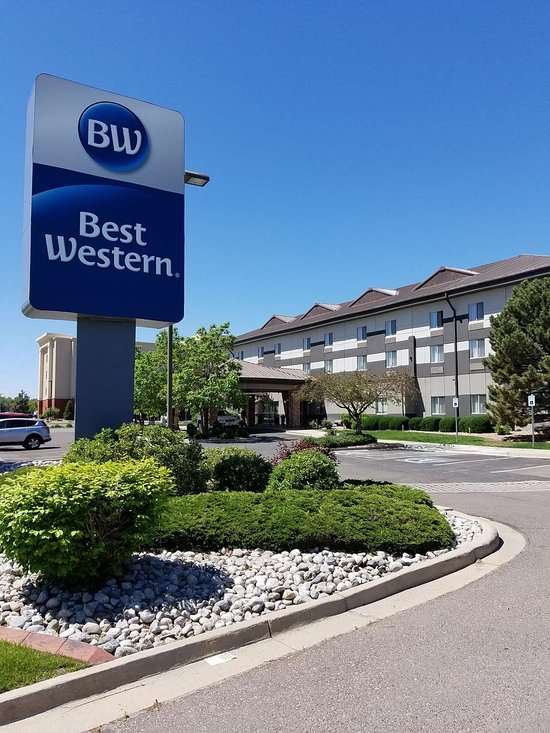 Best Western Brighton Inn
