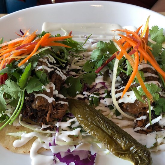 Funky Taco Boise Restaurant Reviews Photos Tripadvisor