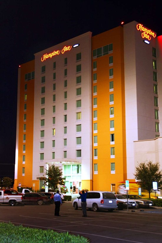 Hampton Inn by Hilton Reynosa/Zona Industrial