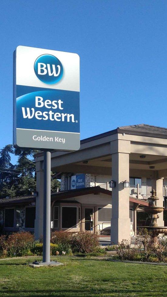 Best Western Golden Key