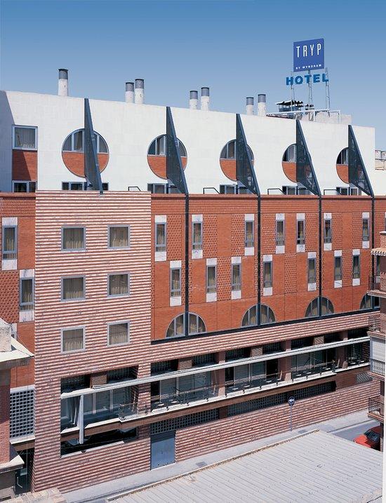 Tryp Hotel Rincon de Pepe