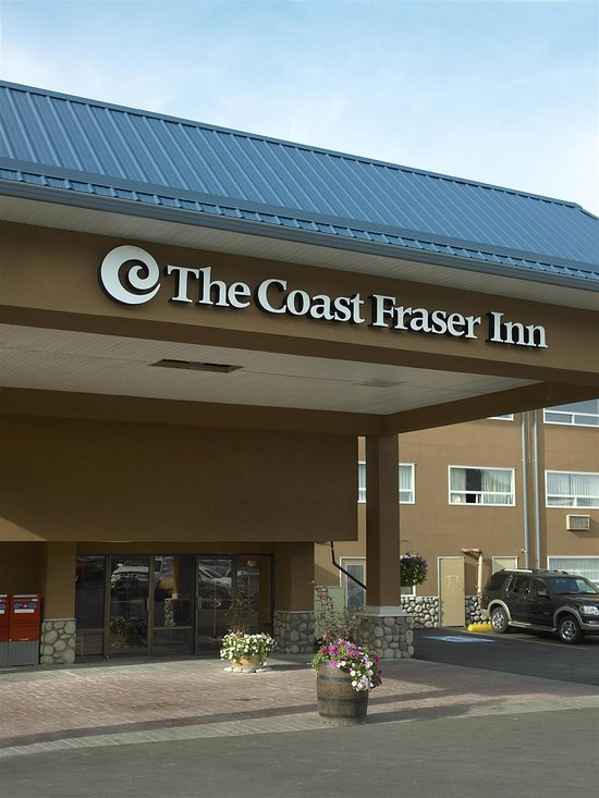 Coast Fraser Inn