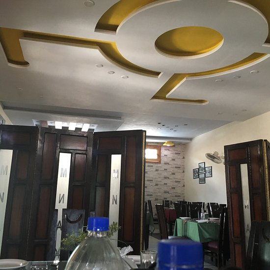Mnak Restaurant Abbottabad Menu Prices Restaurant Reviews Tripadvisor