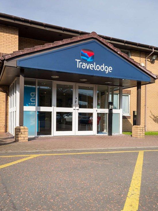 Travelodge Glasgow Paisley Road Hotel