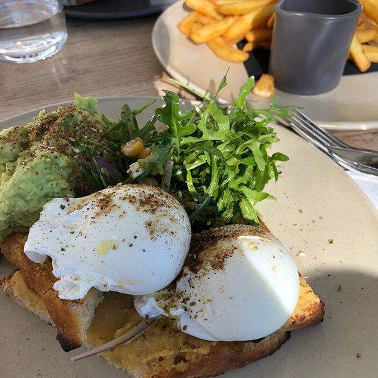 Green House Coffee and Food Co, Canberra - Restaurant Reviews & Photos - TripAdvisor