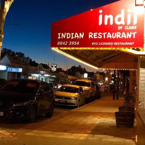 Indii of Clare - Restaurant Reviews, Phone Number & Photos