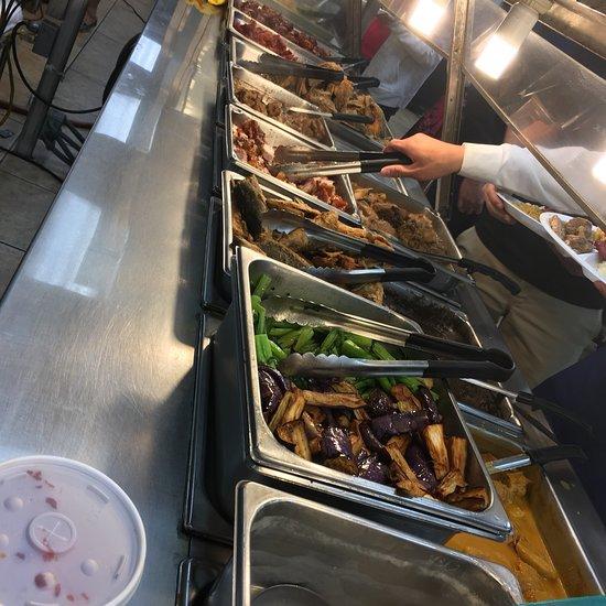 My Chock Dee Oriental Market San Antonio Restaurant