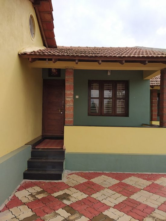 MSS GUEST HOUSE (Karur, Tamil Nadu) - Lodge Reviews & Photos