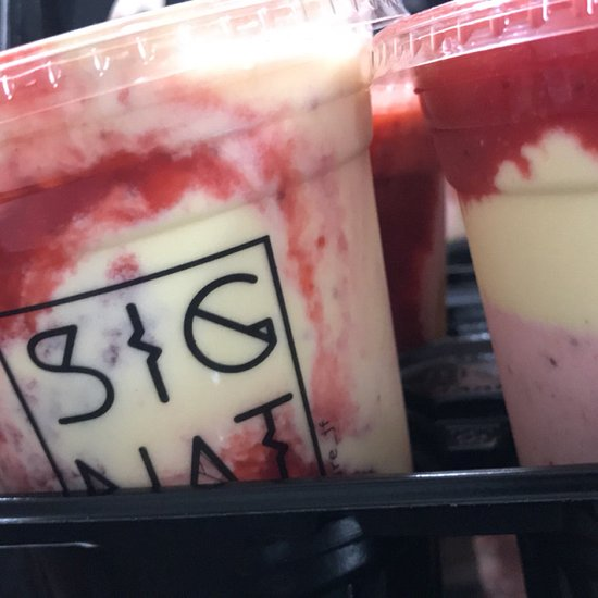 Signature Juice Factory الرياض تعليقات حول المطاعم Tripadvisor