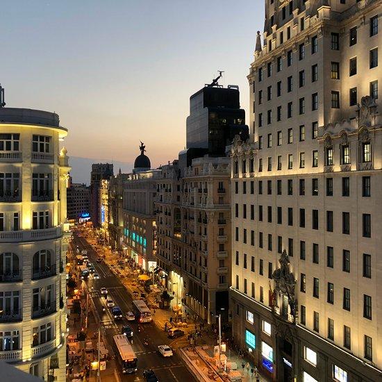 Picalagartos Sky Bar Madrid Centro Restaurant Reviews