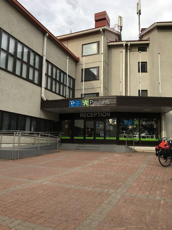 Pajulahti Sports Institute