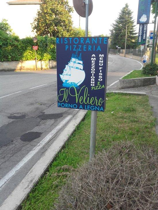 Il Veliero, Varese - Via Giovanni Macchi 94 - Ristorante Recensioni ...