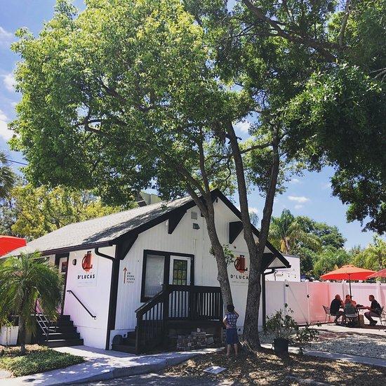 D'Lucas, Lakeland - Restaurant Reviews, Photos & Phone
