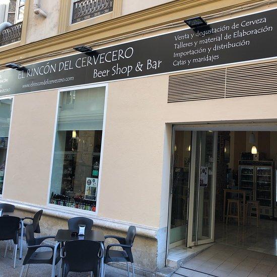 imagen EL Rincon del Cervecero en Málaga