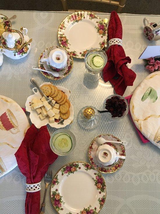 Lillagaard Inn Bed and Breakfast