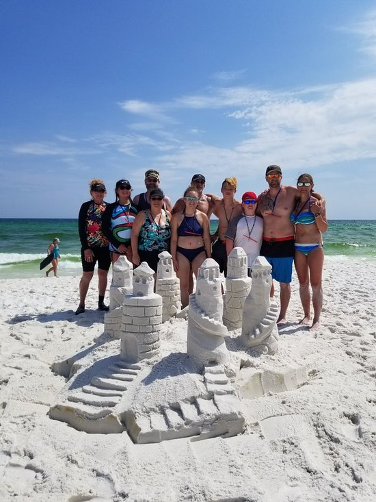 Sandcastle Lessons Fort Walton Beach 2019 All You Need