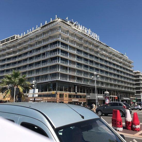 尼斯世貿艾美酒店