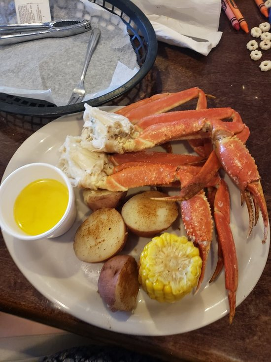 East Bay Crab House Navarre Menu Prices Restaurant Reviews Tripadvisor