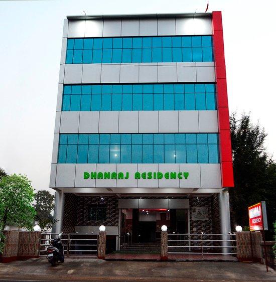 Dhanraj Residency