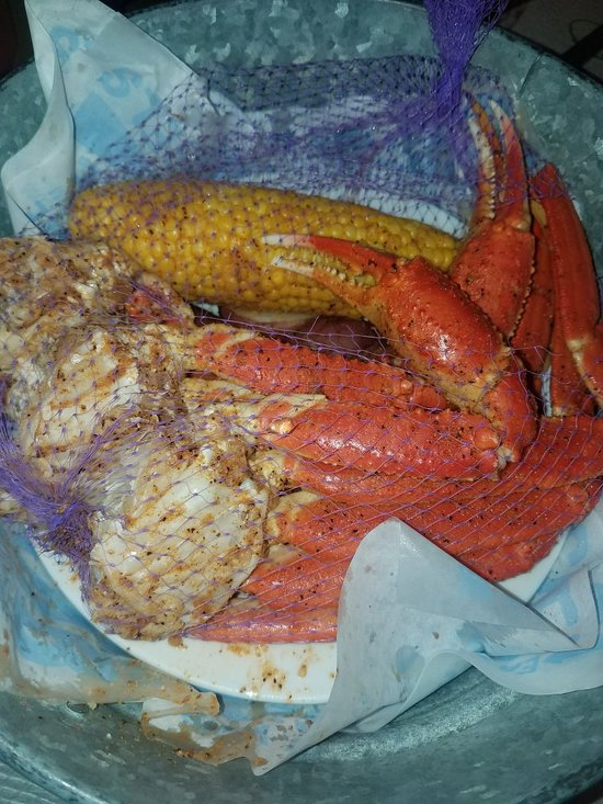 Joe S Crab Shack Prices Myrtle Beach