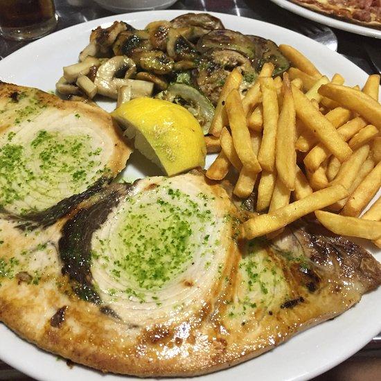 imagen Restaurante Miramar en Miramar