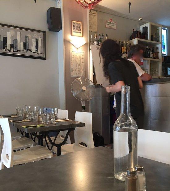 Restaurant Petite Marie Toulouse