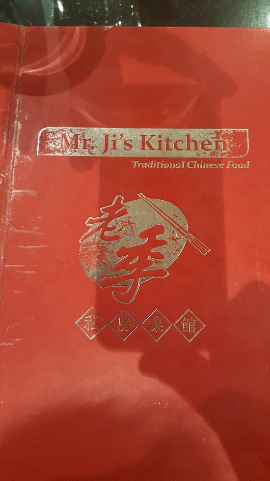 Mr Ji S Kitchen Lower Hutt