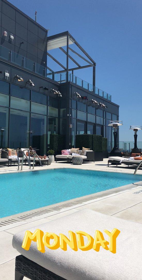 Amazing views, Great Service, Luxury Rooms! 5 Stars
