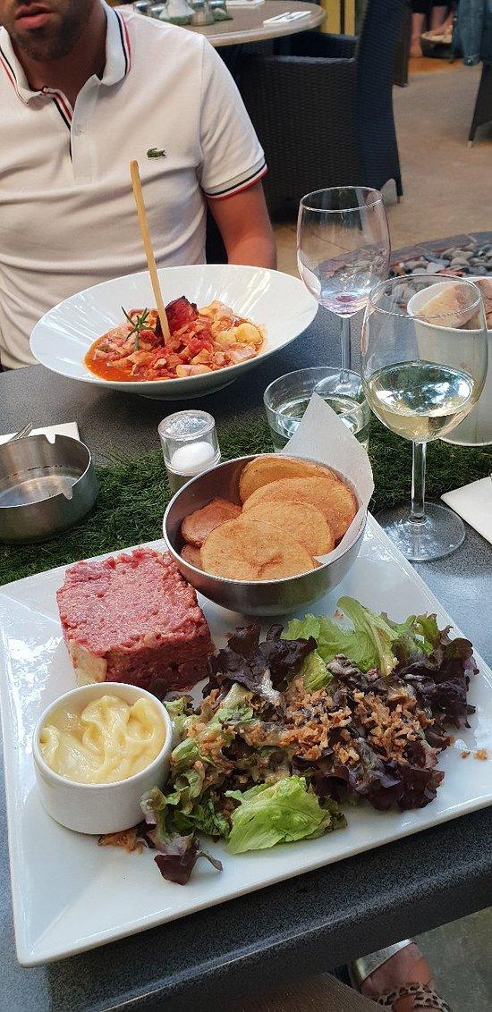 Tripadvisor Restaurant Romans