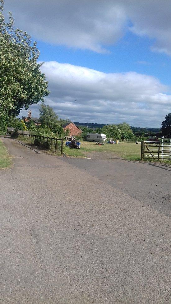 Rignall Farm Barns Motel